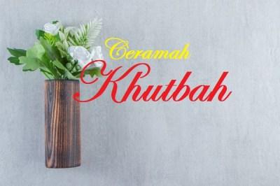 khutbah-ceramah