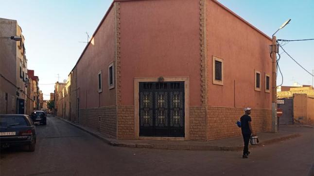 السلطات المغربية تنهي الجدل بشأن منزل الرئيس الجزائري بوتفليقة بوجدة