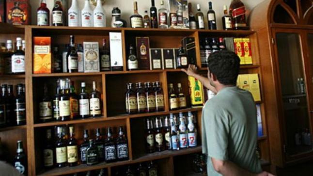 إستياء عـارم لساكنة الداخلة بسبب افتتاح محل بيع الخمور بحي مولاي رشيد