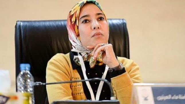 """فريق """"البيجيدي"""" بمجلس النواب يهاجم محامين وصحفيين تضامنا مع """"ماء العينين"""""""