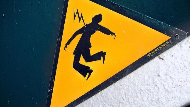 سرقة الأسلاك النحاسية تتسبب في وفاة شخص داخل مولد الكهرباء بمدينة طانطان