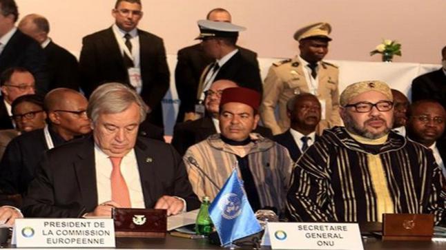 غوتيرس: الصحراء تنتظر حكماً ذاتياً يتوافق مع قرارات الأمم المتحدة