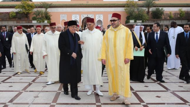 مسؤول فلسطيني يشيد بدور جلالة الملك في دعم ونصرة بلاده