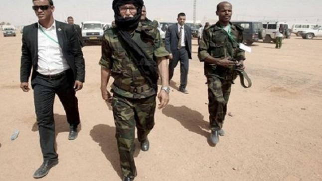 الحراك الشعبي بالجزائر يقلق قيادة البوليساريو