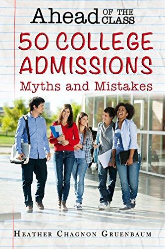 50 SAT/ACT Myths and Mistakes