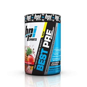 Best sugar free pre workout drink