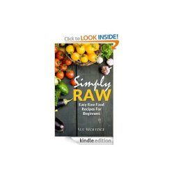 Simply-raw-kindle-version