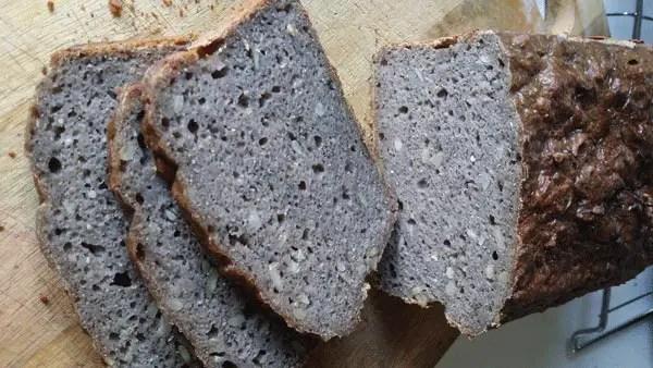 Grain Free Sourdough Bread: Cassava Flour Recipe