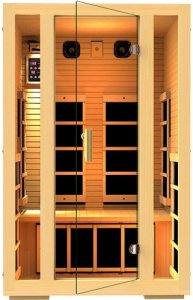 JNH Far Infrared Sauna