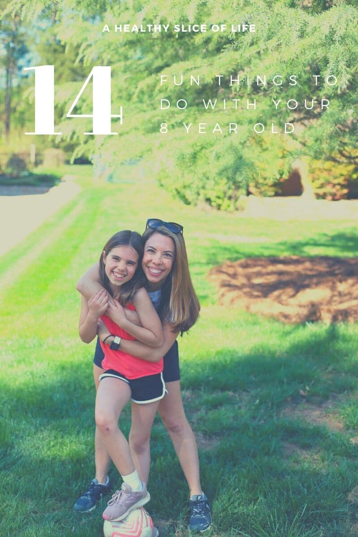 14 Fun Things To Do At Home With Your 8-Year-Old | A ...