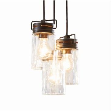 Budget friendly farmhouse lighting