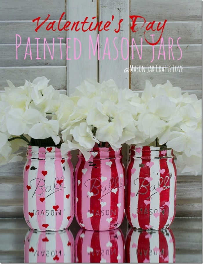 Diy Valentine S Day Gift Ideas A Heart Filled Home Diy Home