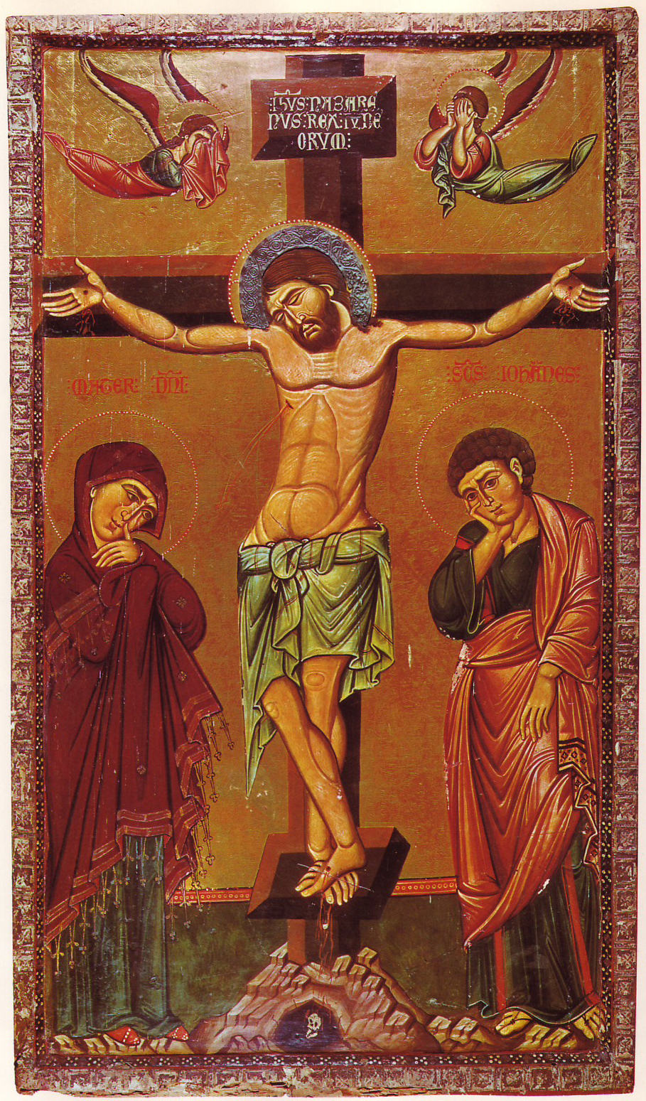 Image result for icon of the cross