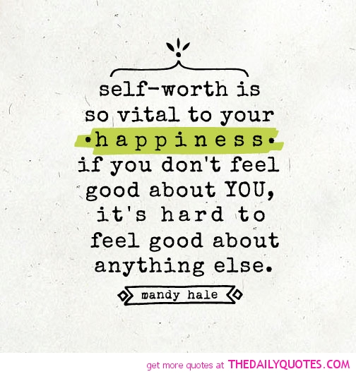 self-worth-vital-to-your-happiness-mandy-hale-quotes-sayings ...