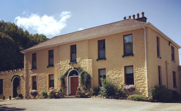 Ballyglass Country House Hotel