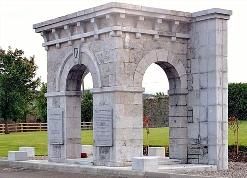Tipperary Remembrance Arch, Tipperary Town
