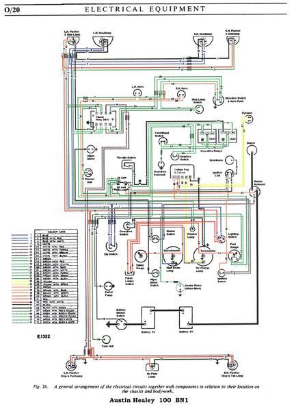 3100 V6 Engine Wiring Diagram Austin Healey 100 4 Wiring Diagram