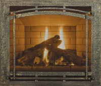Ambiance Gas Fireplaces | La Crosse Fireplace | American ...