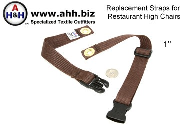 High Chair Replacement Strap