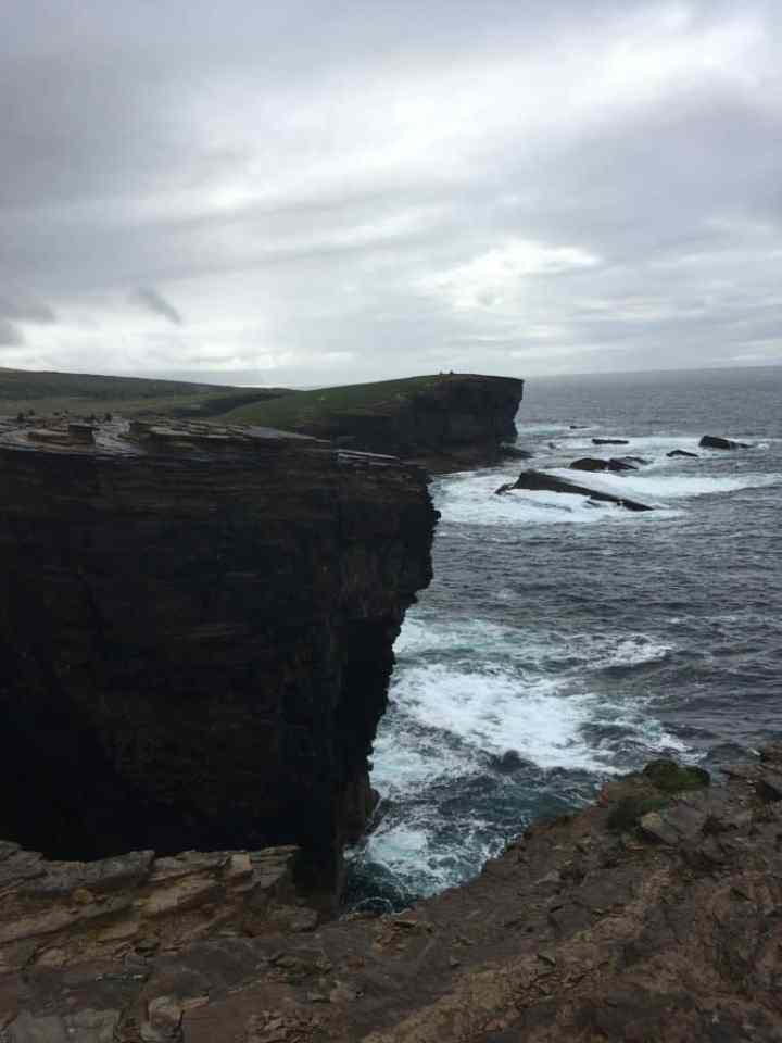 west mainland Orkney