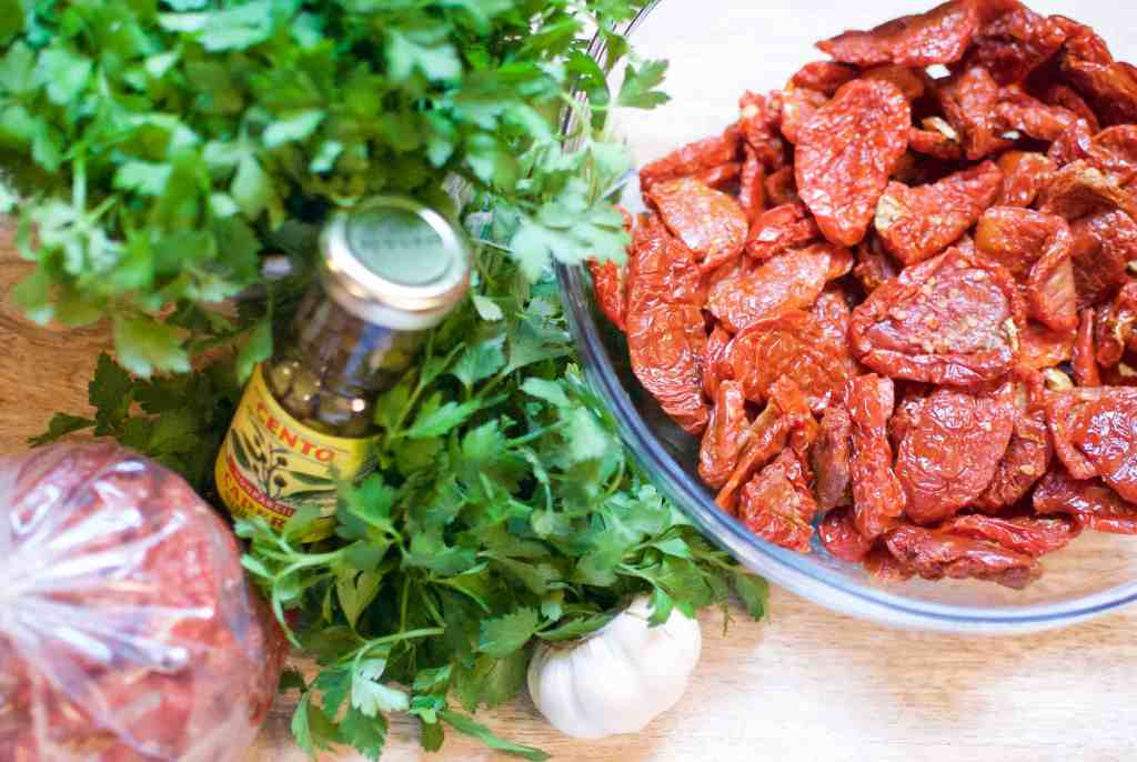 the best sun-dried tomatoes