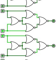 xnor using nor xnor using nor [ 1360 x 2560 Pixel ]