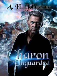 Cover image of Charon Unguarded