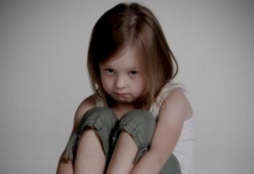 مرض التوحد عن الأطفال