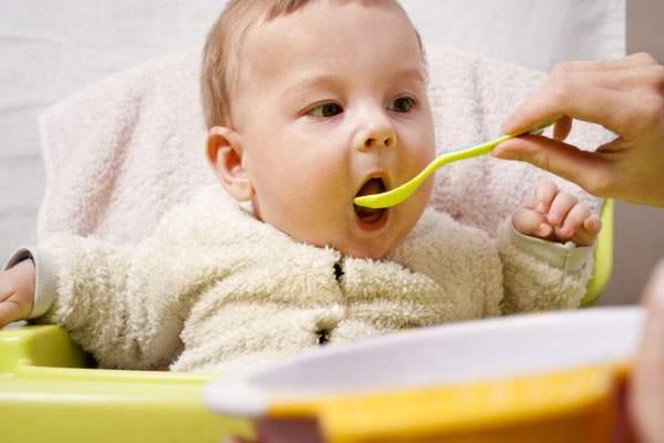 أفضل الأطعمة عند جينات الأطفال