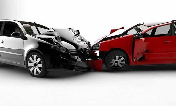 فيديو حوادث سيارات فضيع