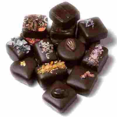 فوائد الشوكولاتة