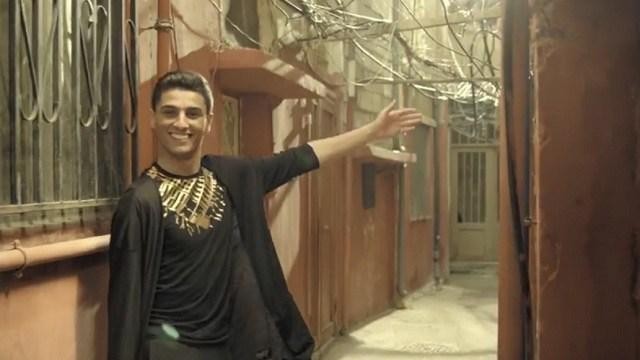 جديد محمد عساف