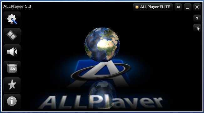 تحميل برنامج ALLPlayer 5.9 مباشر