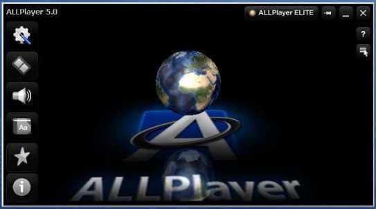 برنامج allplayer 5