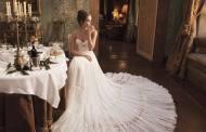 فساتين زفاف 2017 أجمل مجموعة صور لفساتين اكثر أناقة