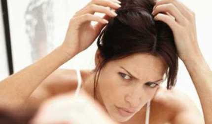 علاج الشعر لأبيض إليك هذه الخلطات الطبيعية