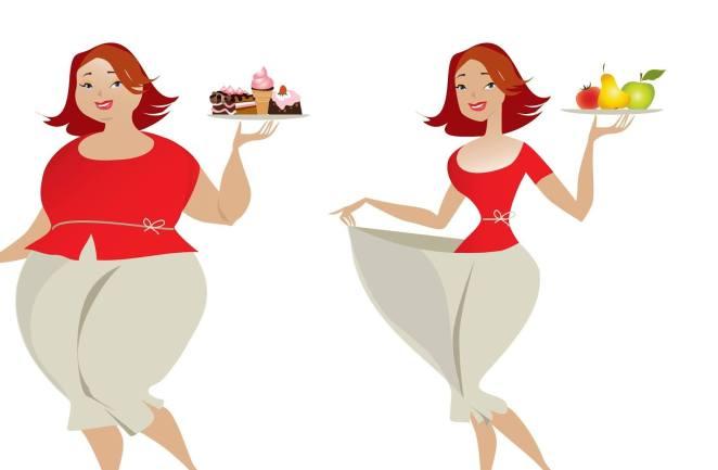 نصائح تساعدك على فقدان الوزن بسرعة وفعالية
