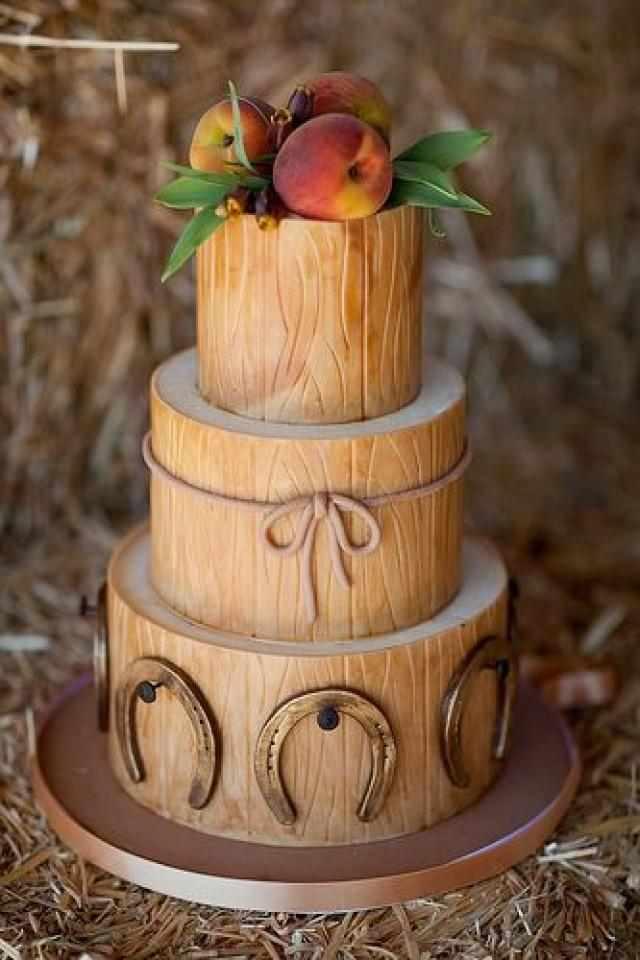 كيكة الزفاف مميزة