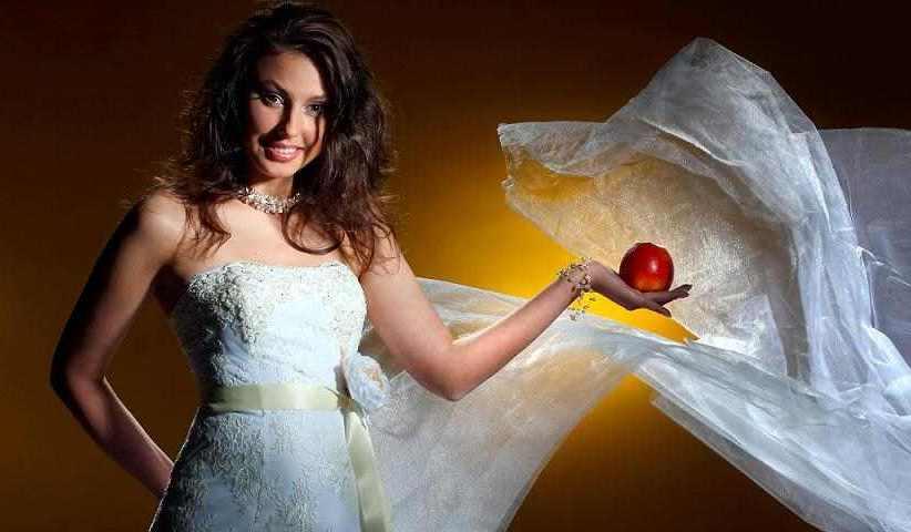 ريجيم للعروس سريع المفعول قبل الزفاف
