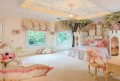 غرف-أطفال-فخمة