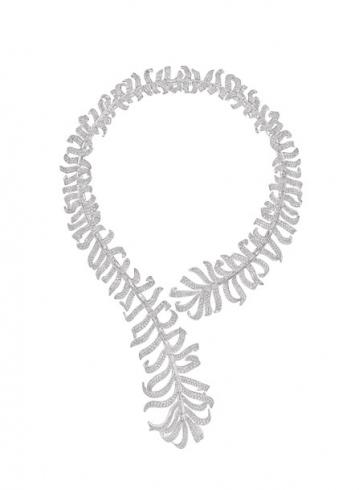 مجوهرات الريشة
