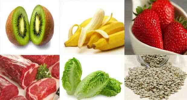 تعرفوا على بعض أهم الأغذية التي تقوي الأعصاب
