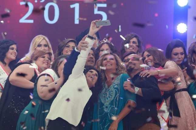 صور سيرينا الشعار 2015