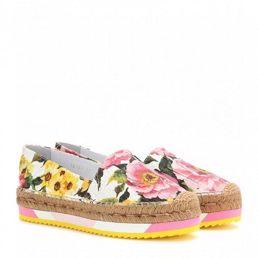 أحذية دولتشي اند غابانا