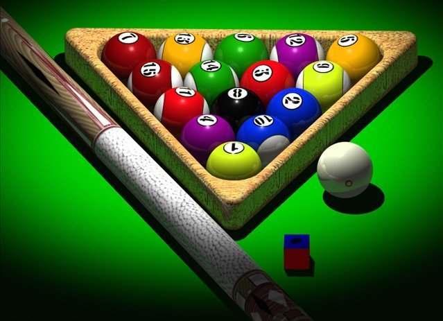 لعبة بلياردو تطبيق Pool Billiards Pro لاجهزة الاندرويد