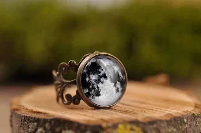 خاتم المجرة الساحر
