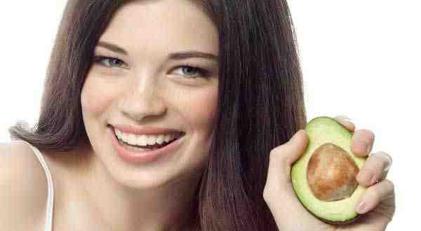وصفات الأفوكادو للعناية بجمال المرأة تعرفي عليها