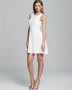 اجمل الفساتين الكلاسيكية