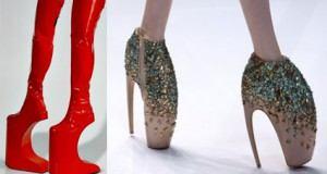 احذية-غريبة