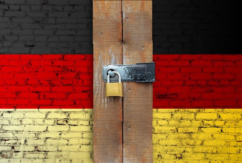 إغلاق موسم الهجرة لألمانيا - أخبار الهجرة